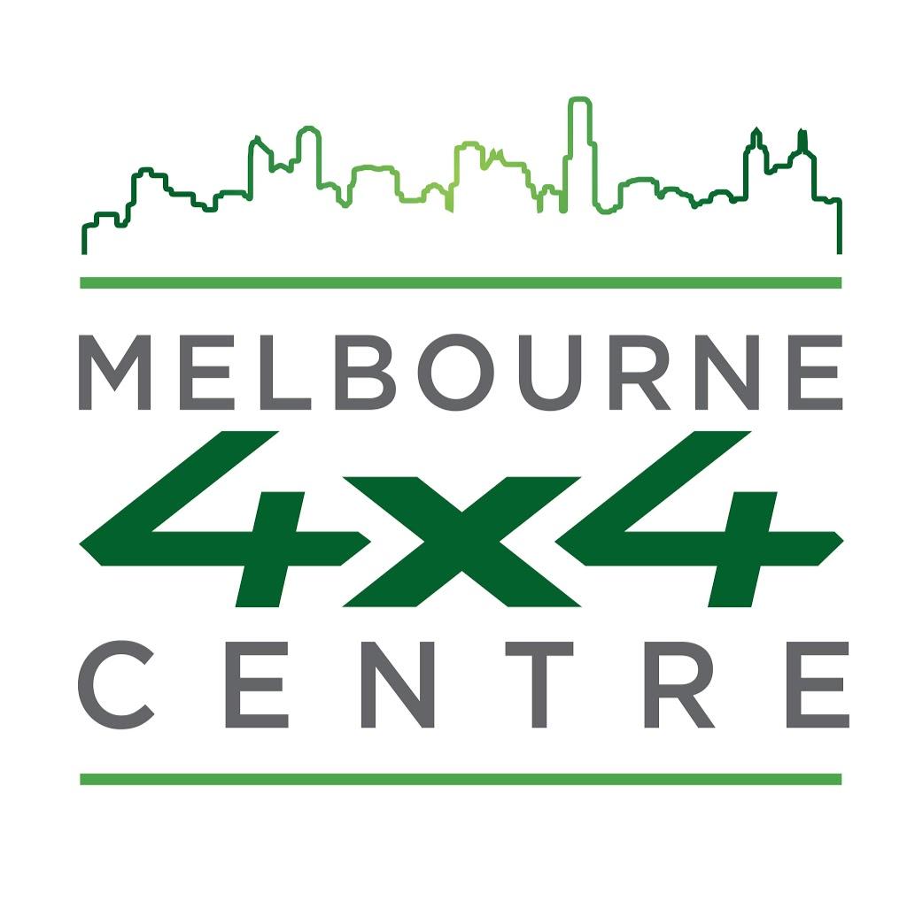 Melbourne 4x4 Centre | car repair | 188 Mahoneys Rd, Thomastown VIC 3074, Australia | 0394607700 OR +61 3 9460 7700