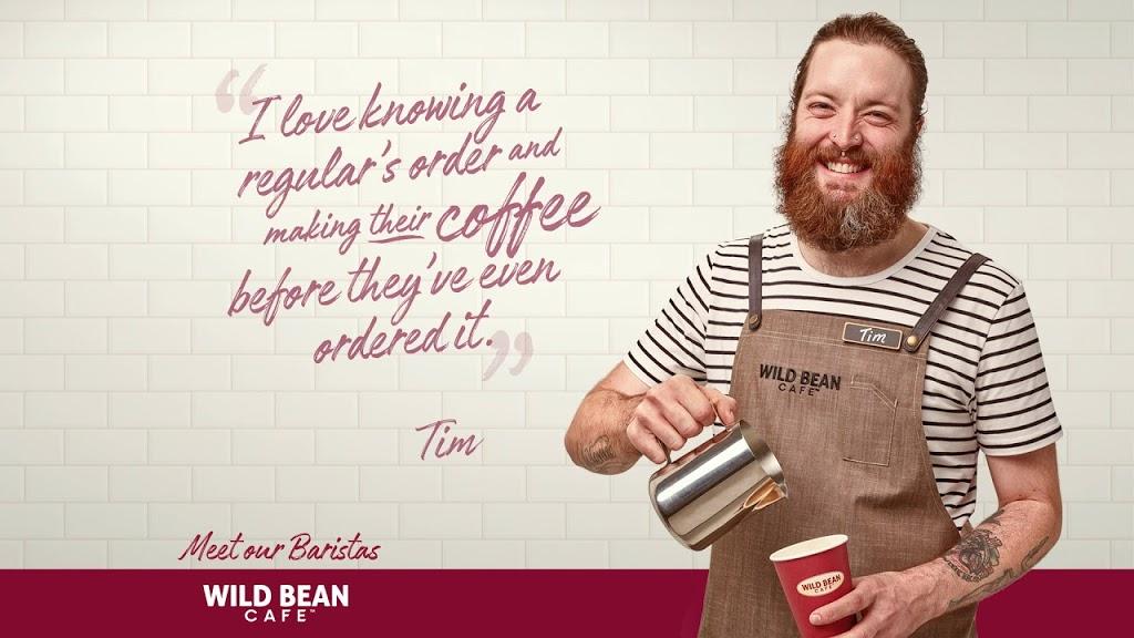 Wild Bean Cafe | gas station | 1312 Samford Rd, Ferny Grove QLD 4055, Australia | 0733514460 OR +61 7 3351 4460