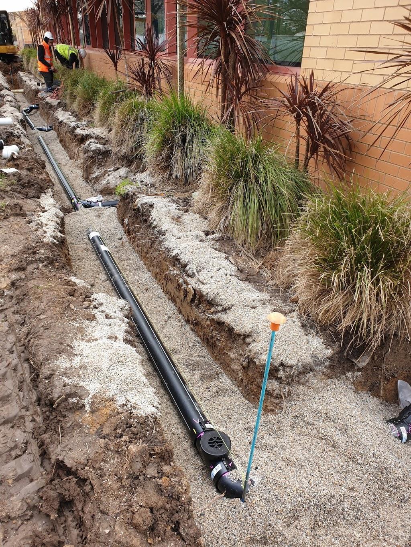 Wilvie Pty Ltd Commercial & Industrial Plumbing   plumber   35 Wilson St, Wodonga VIC 3690, Australia   0403682140 OR +61 403 682 140