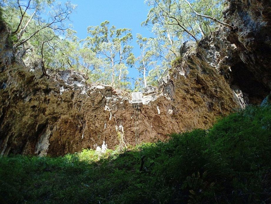 Brides Cave   museum   Boranup WA 6286, Australia