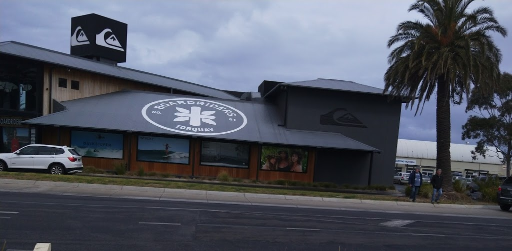 Boardriders Torquay | cafe | Shop 1/61 Surf Coast Hwy, Torquay VIC 3228, Australia | 0352617544 OR +61 3 5261 7544