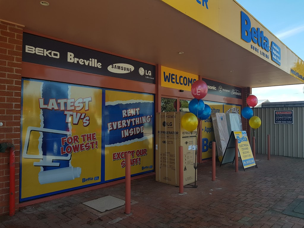 Founds Betta Home Living | electronics store | 1367 Point Nepean Rd, Rosebud VIC 3939, Australia | 0359812344 OR +61 3 5981 2344