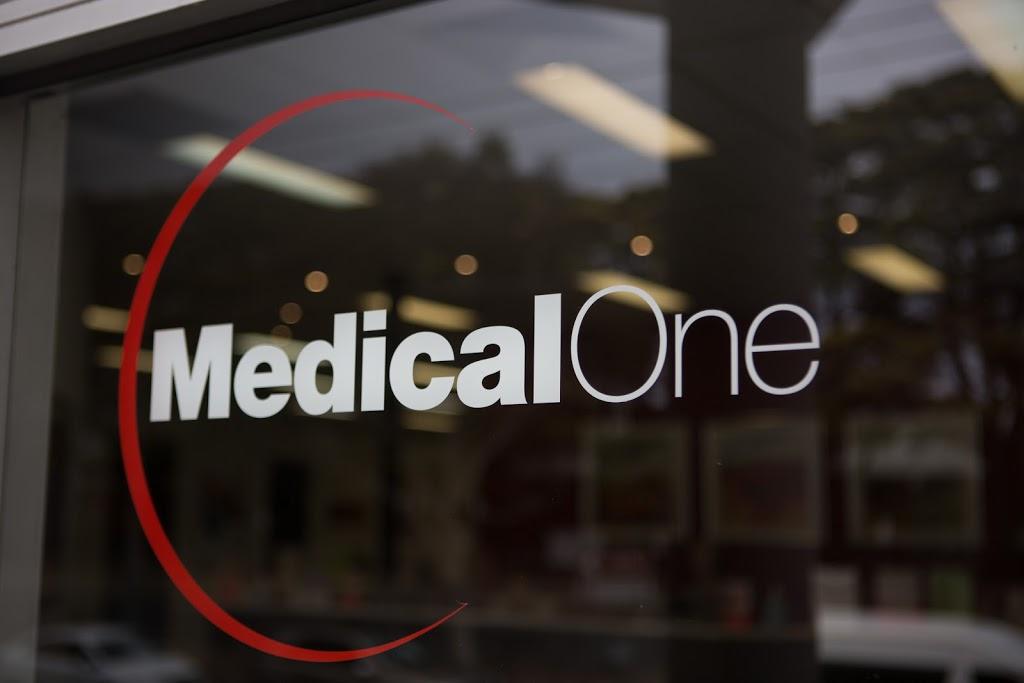 Medical One - Frankston   pharmacy   47 Davey St, Frankston VIC 3199, Australia   0397813966 OR +61 3 9781 3966