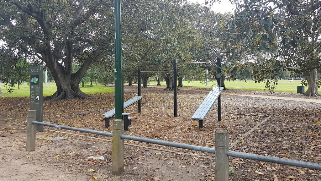 Open Gym # 1 | gym | Princes Hill Tennis Club, 121 Princes Park Dr, Carlton North VIC 3054, Australia