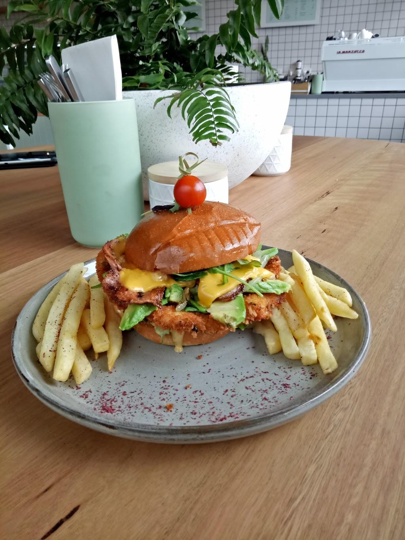 Parkside | cafe | 369 Royal Parade, Parkville VIC 3052, Australia | 0393471222 OR +61 3 9347 1222