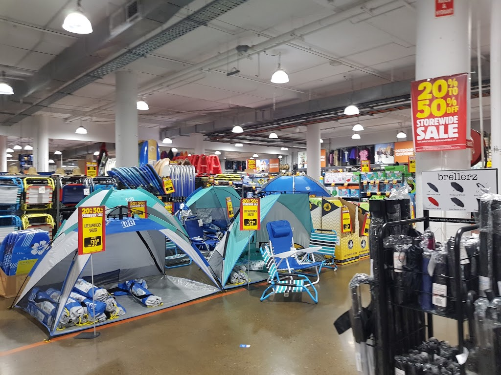 Anaconda Moore Park | bicycle store | Homemaker Supa Center, Todman Ave, Kensington NSW 2033, Australia | 0283444400 OR +61 2 8344 4400