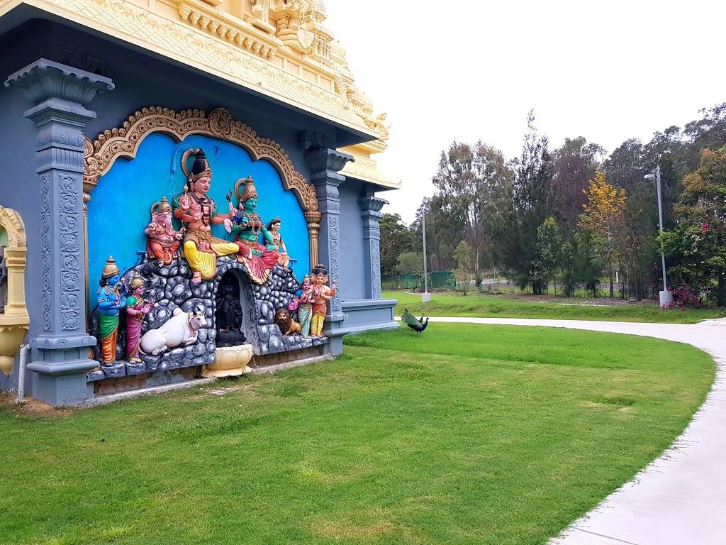 Vinayaga Temple   hindu temple   4915-4923 Mount Lindesay Hwy, North MacLean QLD 4280, Australia   0755477302 OR +61 7 5547 7302