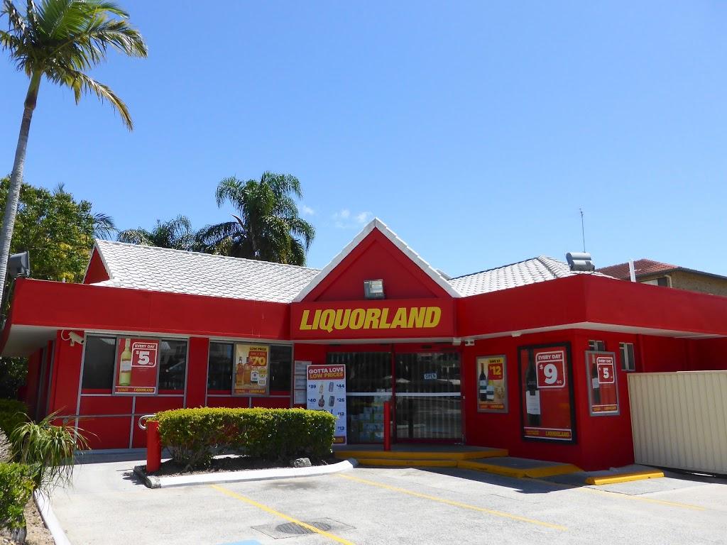 Liquorland Labrador | store | 36 Frank St, Labrador QLD 4215, Australia | 0755312846 OR +61 7 5531 2846