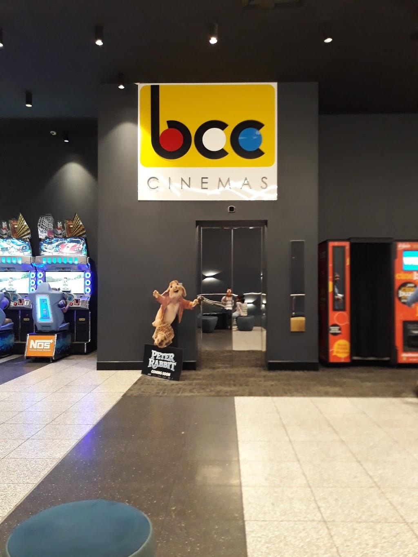 BCC Cinemas Townsville Central | movie theater | 10 Little Fletcher St, Townsville City QLD 4810, Australia