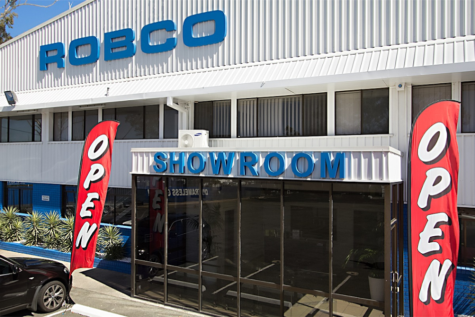 ROBCO | hardware store | 13a Technology Dr, Arundel QLD 4214, Australia | 1300799618 OR +61 1300 799 618