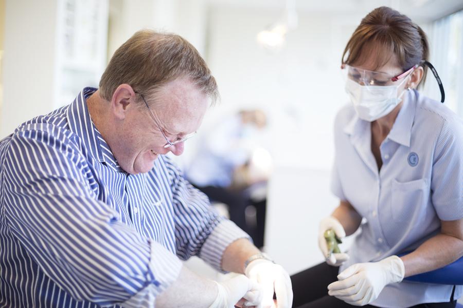 Corinna St Orthodontics | dentist | 10 Corinna St, Woden ACT 2606, Australia | 0261620010 OR +61 2 6162 0010