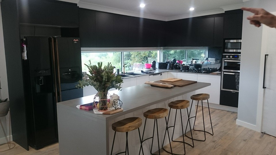 Shoalhaven Kitchen Installation | home goods store | 12a Panorama Rd, St Georges Basin NSW 2540, Australia | 0433726442 OR +61 433 726 442
