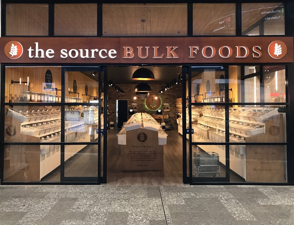 The Source Bulk Foods Springfield | health | Orion Shopping Centre, 1 Main St, Springfield Central QLD 4300, Australia | 0734701403 OR +61 7 3470 1403