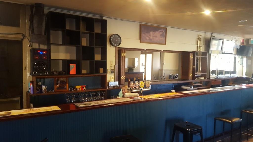 Bakers Bar & Bistro   point of interest   84 Godfrey St, Boort VIC 3537, Australia   0354009650 OR +61 3 5400 9650