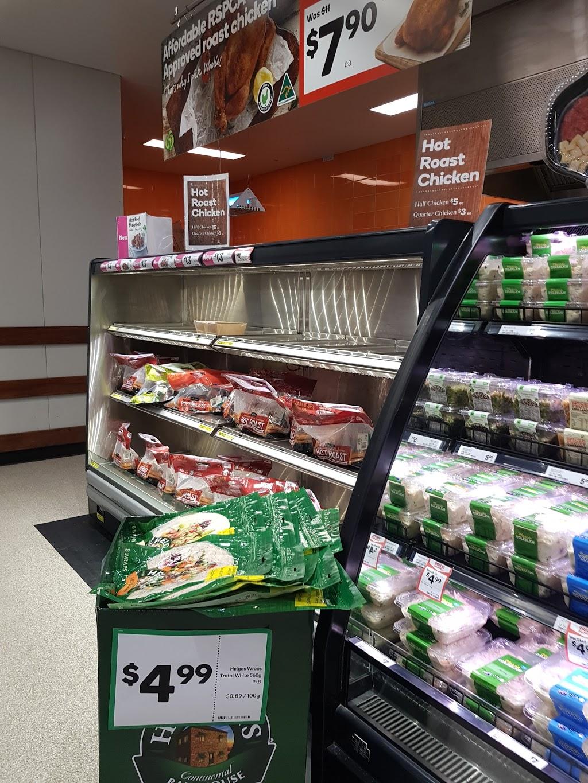 Woolworths - Store | Norton Promenade, Dalyellup WA 6230