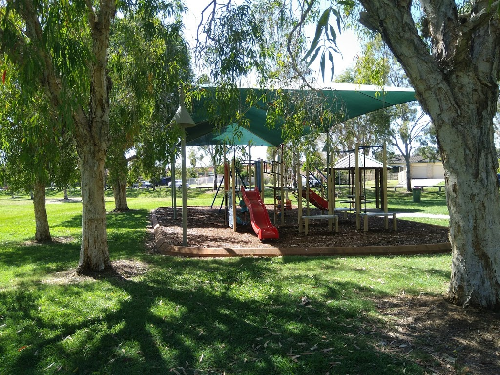 Norm Rix Park | gym | 114 Government Rd, Labrador QLD 4215, Australia