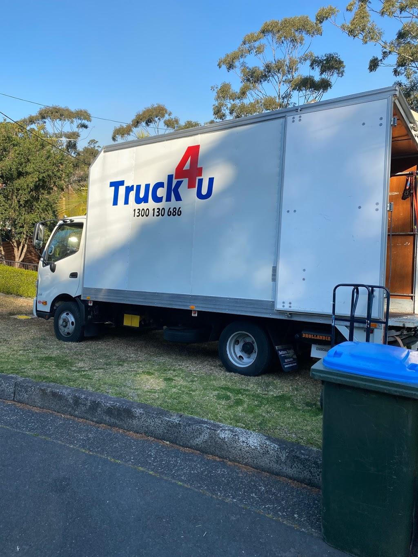 Truck4U ?? | moving company | 207 Woodville Rd, Merrylands NSW 2160, Australia | 0280941238 OR +61 2 8094 1238