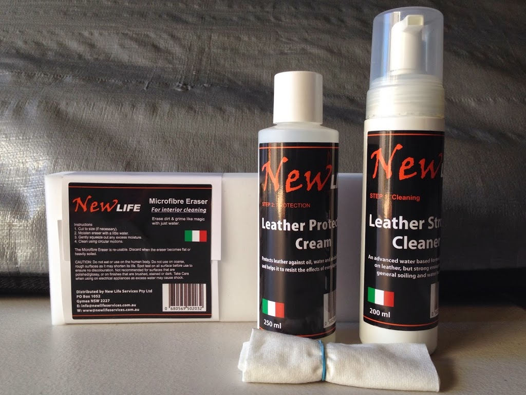 New Life Products And Services Car Repair 171 Cooriengah Heights