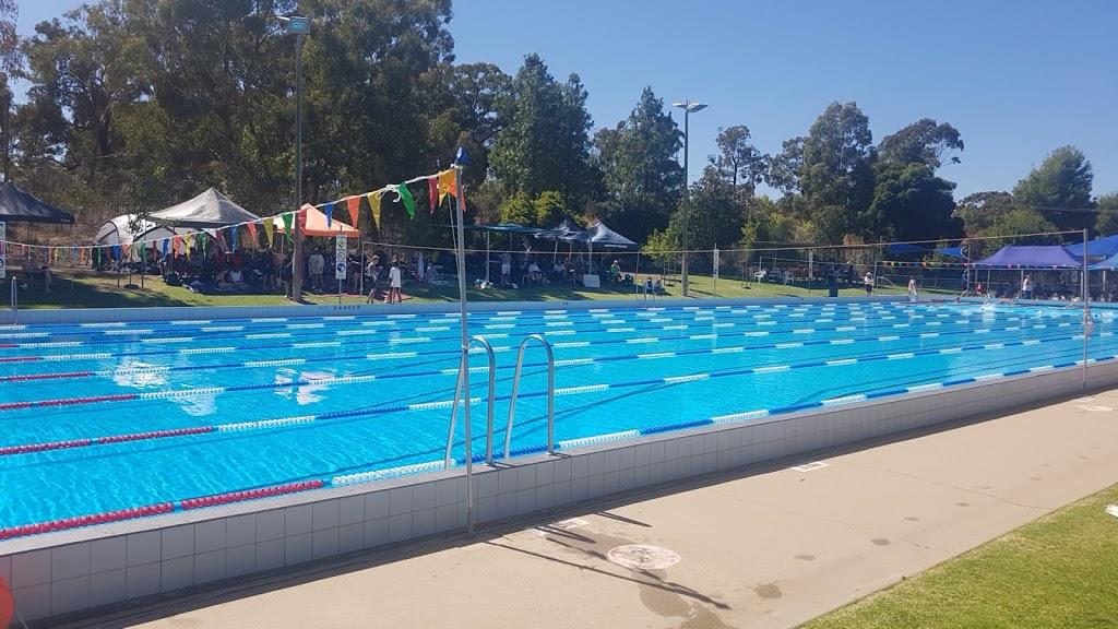 St Arnaud Swimming Pool   point of interest   24-32 Grant St, St Arnaud VIC 3478, Australia   0354951981 OR +61 3 5495 1981