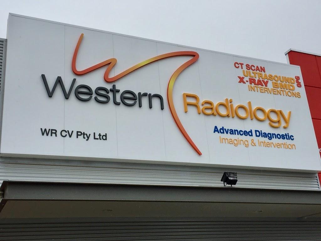Western Radiology - Health | 1/410 Ranford Rd, Canning Vale