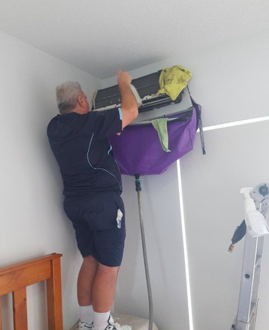 Purify Air Con Cleaning Newcastle, Port Stephens | general contractor | Salamander Way, Salamander Bay NSW 2317, Australia | 0412919571 OR +61 412 919 571