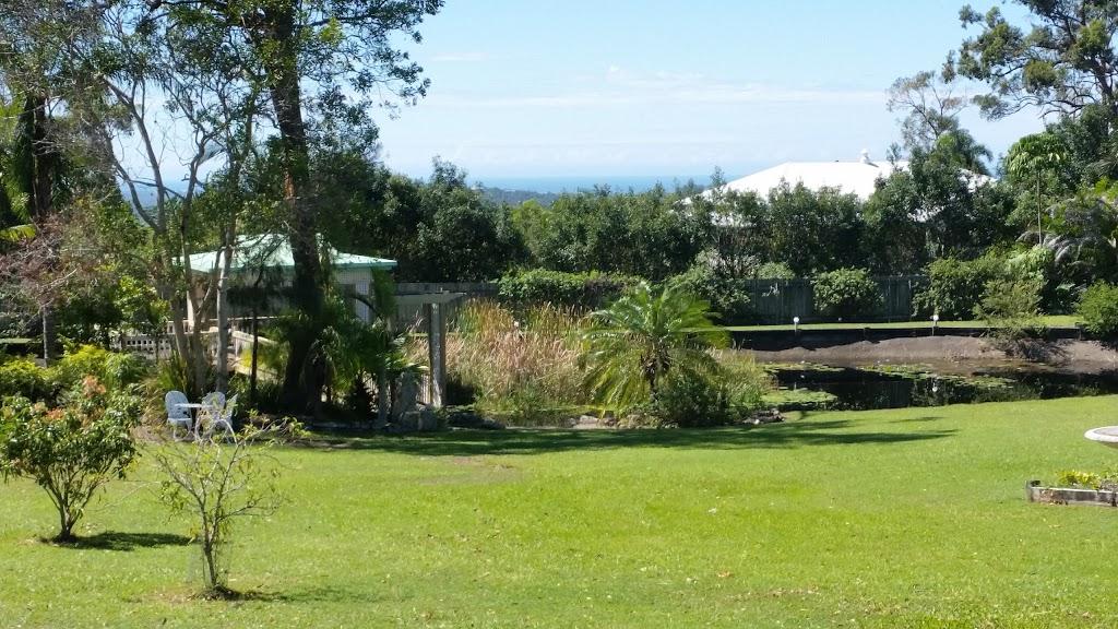 Hilltop Hideaway B & B | lodging | 21 Karnu Dr, Ninderry Via Yandina QLD 4561, Australia | 0754728745 OR +61 7 5472 8745
