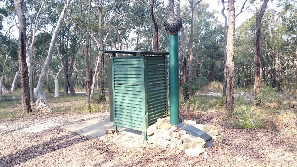 Tunks Ridge Rest Area | campground | Quarry Trail, Dural NSW 2158, Australia