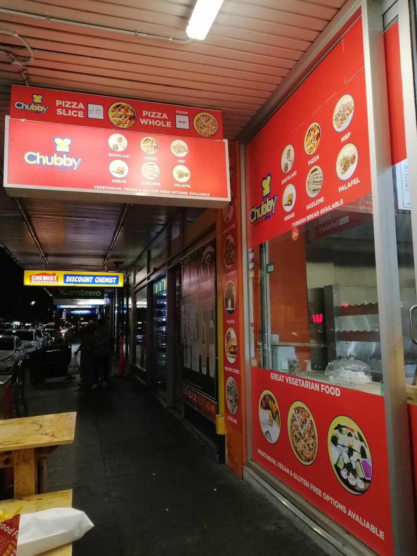 Chubby chef kebab | restaurant | 368 Chapel St, South Yarra VIC 3141, Australia | 0398278325 OR +61 3 9827 8325