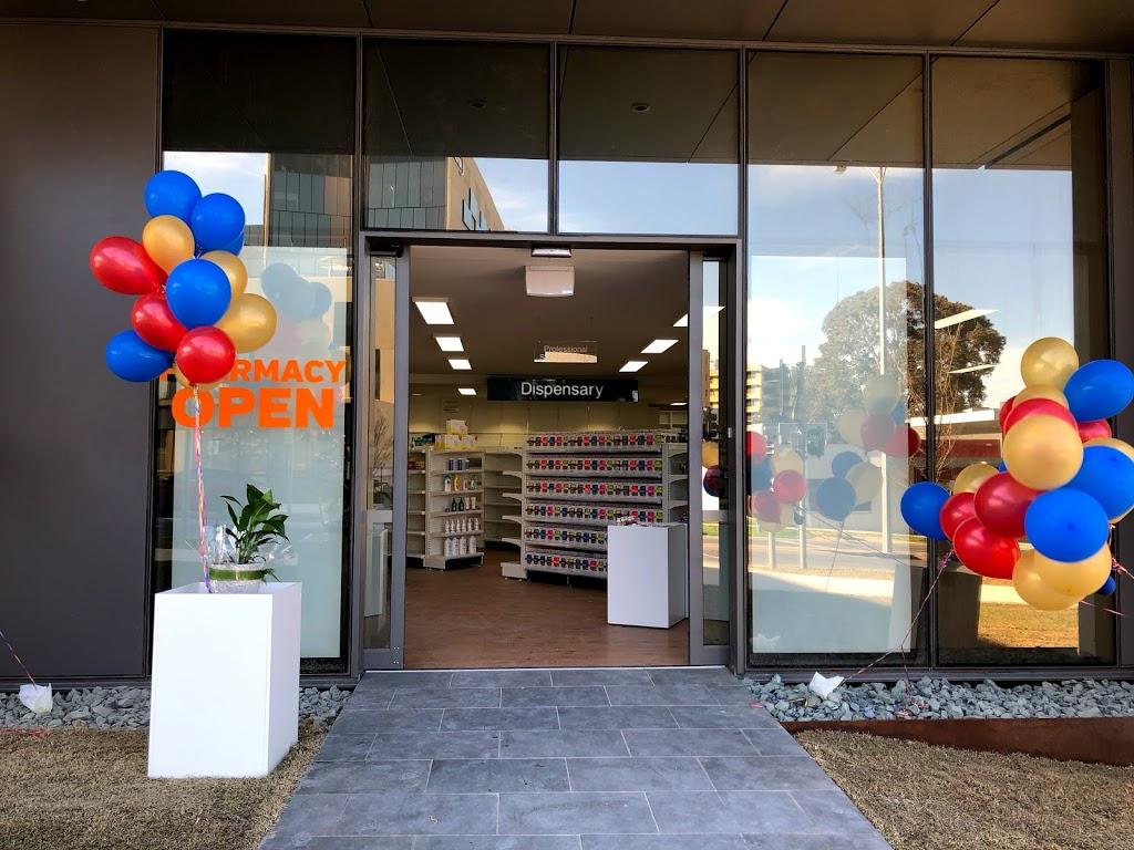 HealthSmart Pharmacy Bendigo | health | 130 Arnold St, Bendigo VIC 3550, Australia | 0354425055 OR +61 3 5442 5055