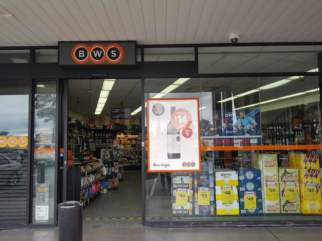 BWS Ashmore | store | 410/406-418 Southport - Nerang Rd, Ashmore QLD 4214, Australia | 0755649535 OR +61 7 5564 9535