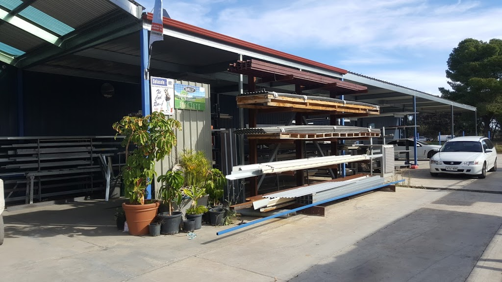 Sunny Aluminium And Steel Center | home goods store | 107 Womma Rd, Edinburgh North SA 5113, Australia | 0882843562 OR +61 8 8284 3562