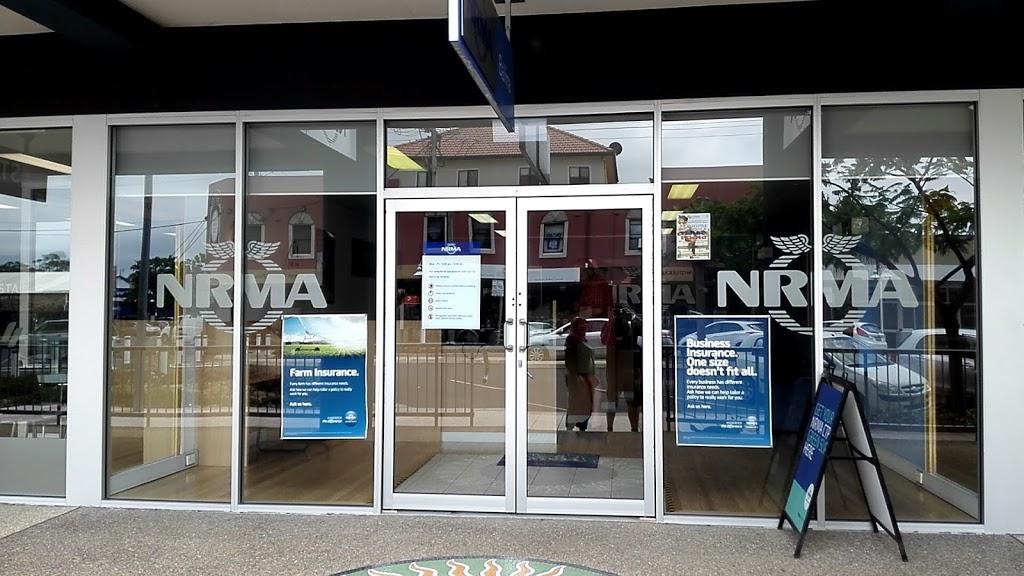 NRMA Insurance | insurance agency | 7/26-54 River St, Ballina NSW 2478, Australia | 0266864244 OR +61 2 6686 4244