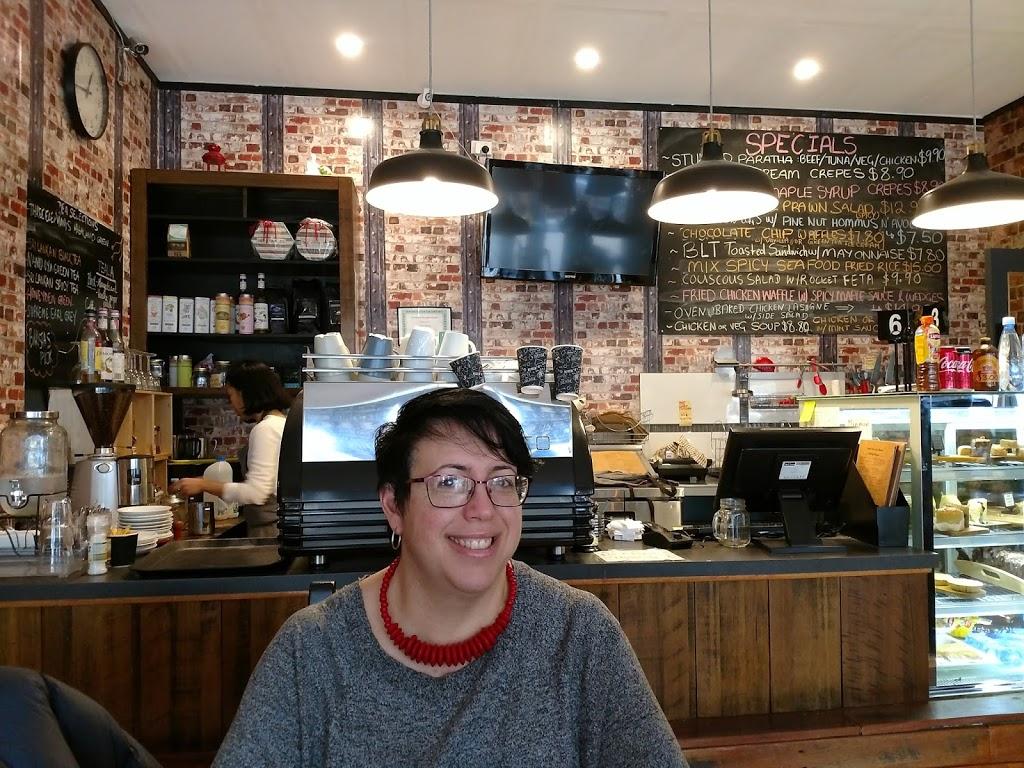 Cafe Okrich | cafe | 64 Hardwick Cres, Holt ACT 2615, Australia | 0261548086 OR +61 2 6154 8086