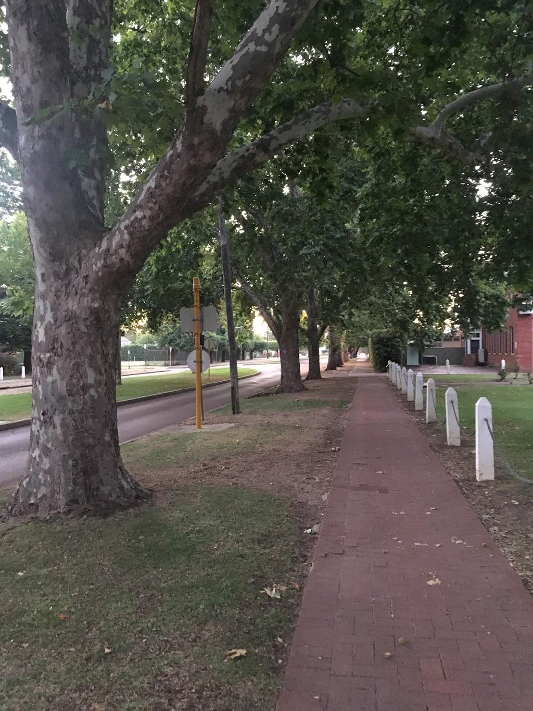 Guildford Grammar School | school | 11 Terrace Rd, Guildford WA 6935, Australia | 0893779222 OR +61 8 9377 9222