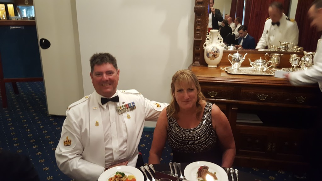 Sergeants and Officers Mess Bandiana South | museum | Building 595, Anderson Rd, South Bandiana VIC 3694, Australia | 0260552242 OR +61 2 6055 2242