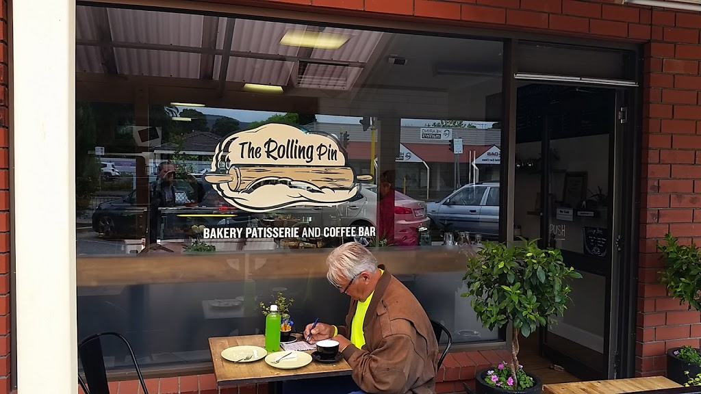 The Rolling Pin Bakery & Patisserie | cafe | 3/92 St Bernards Rd, Magill SA 5072, Australia | 0883317435 OR +61 8 8331 7435