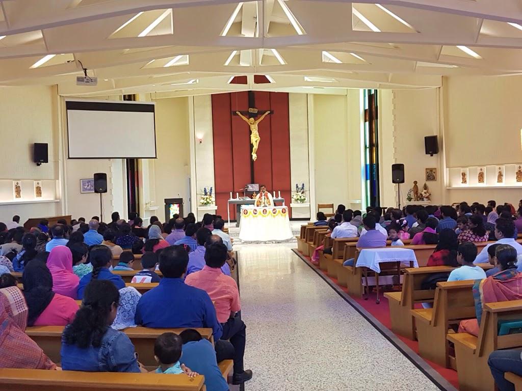 Saint Stephens Catholic Church | church | 71 Whitelaw St, Reservoir VIC 3073, Australia | 0394607266 OR +61 3 9460 7266