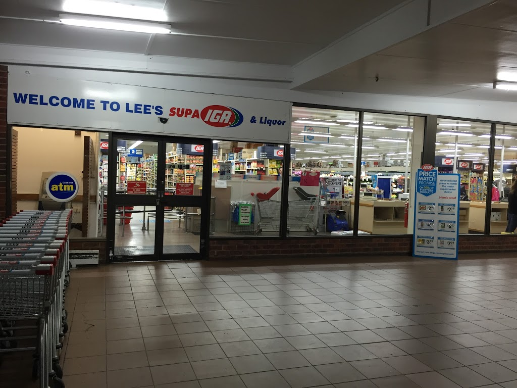Lees SUPA IGA Watsonia   supermarket   Corner of Orana and, Kardinia St, Watsonia VIC 3087, Australia   0394359411 OR +61 3 9435 9411