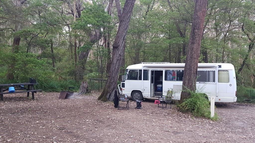 Boranup campground | campground | Boranup WA 6286, Australia