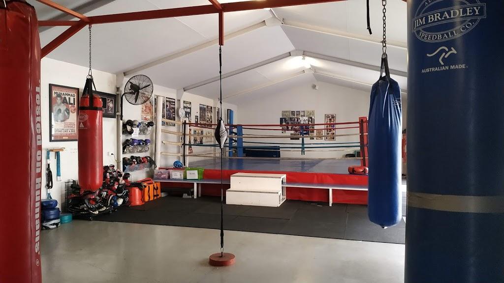 Moranbah Boxing & Sporting Club Inc.   gym   52 Tallon St, Moranbah QLD 4744, Australia   0749418965 OR +61 7 4941 8965