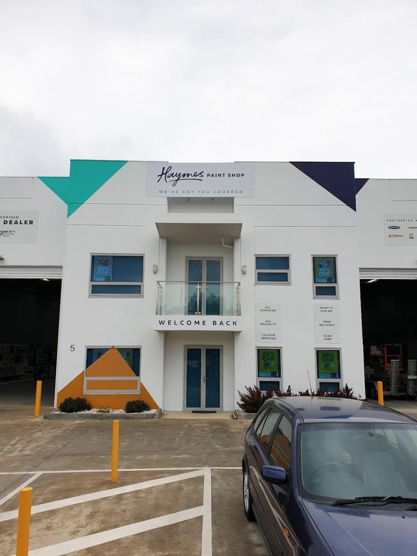 Haymes Paint Shop Craigieburn | painter | 5 Poa Ct, Craigieburn VIC 3064, Australia | 0393056996 OR +61 3 9305 6996