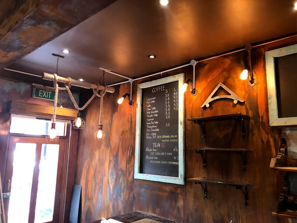 Le Pain | bakery | Shop 3/70 George St, Windsor NSW 2756, Australia | 0245011257 OR +61 2 4501 1257