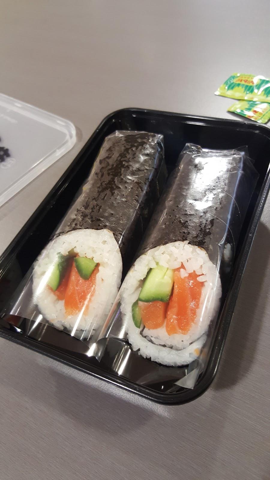 Okuma Sushi | restaurant | 11 Northfields Ave, North Wollongong NSW 2500, Australia | 0242218043 OR +61 2 4221 8043