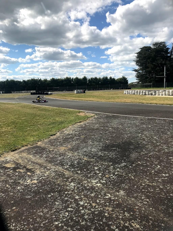 Ballarat Kart Club | point of interest | Haddon Kart Club, 70 Racecourse Rd, Haddon VIC 3351, Australia | 0353357317 OR +61 3 5335 7317