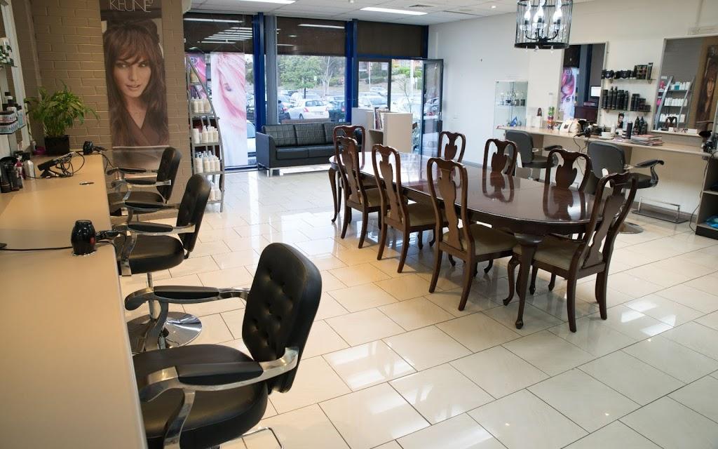 Sassy Hair | hair care | shop 7/14-16 Brierly St, Weston ACT 2611, Australia | 0262889922 OR +61 2 6288 9922