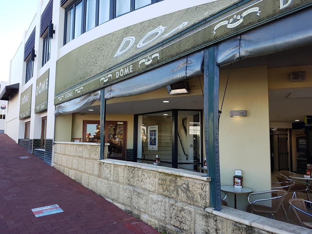 Dôme Café | cafe | Shop 36/148 Scarborough Beach Rd, Mount Hawthorn WA 6016, Australia | 0892011584 OR +61 8 9201 1584