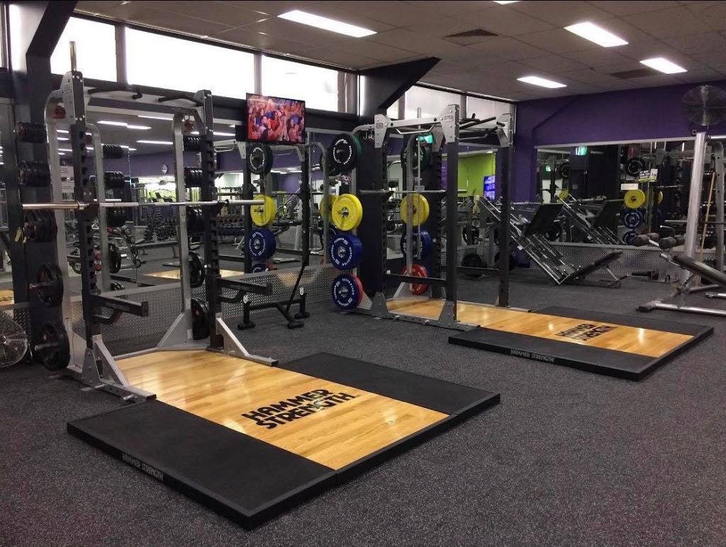 Anytime Fitness 110 Lang St Kurri Kurri Nsw 2327 Australia