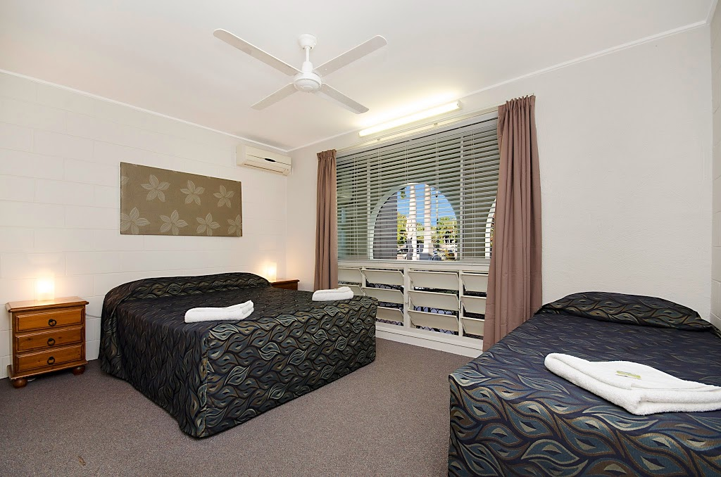 The Gulls Apartments | lodging | 30-32 Rose St, North Ward QLD 4810, Australia | 0747721381 OR +61 7 4772 1381