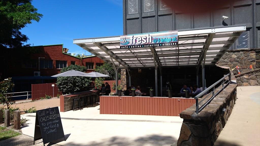 Fresh at 5 Bridge St | cafe | 5 Bridge St, Coniston NSW 2500, Australia | 0423728374 OR +61 423 728 374