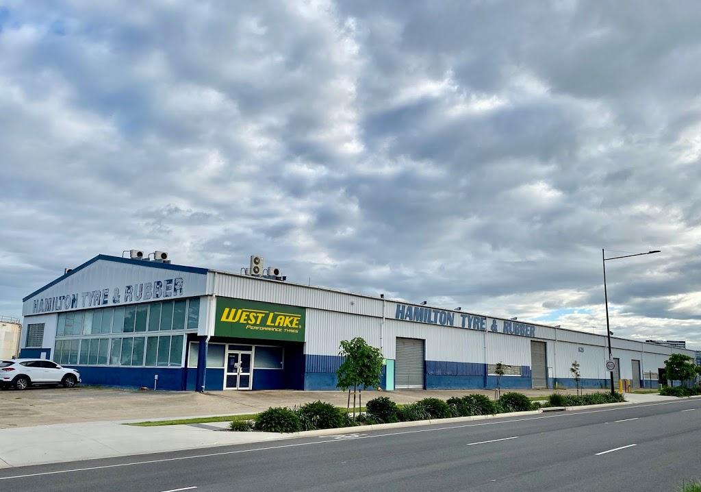 Hamilton Tyre & Rubber | car repair | 625 Kingsford Smith Dr, Hamilton QLD 4007, Australia | 0738625900 OR +61 7 3862 5900
